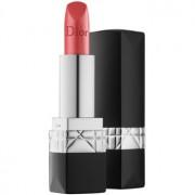 Dior Rouge Dior луксозно овлажняващо червило цвят 365 New World 3,5 гр.