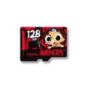 Meco Mixza Year of the Dog Limited Edition U1 128GB TF Micro Memory Card