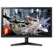 Monitor LG 24GL600F - 24'', LED, FHD, TN, 1ms, HDMI, DP