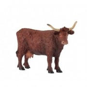 Vaca Salers - Figurina Papo