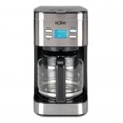 Solac CF4028 Cafeteira de 1.5 Litros
