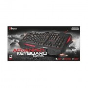 Trust Gxt 285 Advanced Gaming Keyboard It