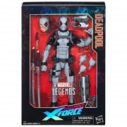 MVL 12 INCH LEGENDS DEADPOOL