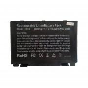Bateria Asus A32-F82, A32-F52, L0690L6, L0A2016, 90-NVD1B1000Y, 6 Celdas