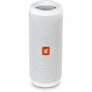 Parlante JBL Flip 4 Portable Bluetooth - White