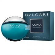 Bulgari Aqua Pour Homme 150ML eau de toilette spray vapo