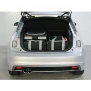 Audi A1 Sportback (8X) 2012-present Car-Bags Travel Bags