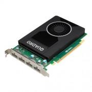 PNY VGA QUADRO M2000 MAXWELL 768 CUDA CORES 4GB GDDR5 DP 1.2