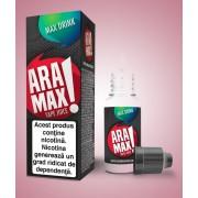 Max Drink, Aramax cu nicotină, 10ml
