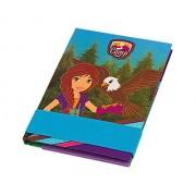 Lego Friends Camp Site Campsite Scrapbook Scrap Book V46 853555