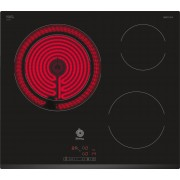 BALAY 3EB715LR VITROCERAMICA 3 ZONAS 60CM STOCK
