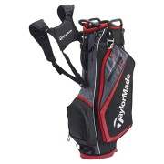 【TaylorMade Golf/テーラーメイドゴルフ】TM セレクトプラス スタンドバック / 【送料無料】