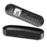 Panasonic Trådlös telefon Panasonic KX-TGK310SPB Black