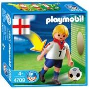 Playmobil England World Cup Soccer Player