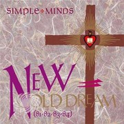 Video Delta Simple Minds - New Gold Dream (81/82/83/84) - CD