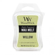 WoodWick Ceară parfumată Willow 22,7 g