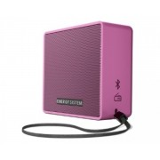 ENERGY SISTEM Energy Music Box 1+ BT roze zvučnik