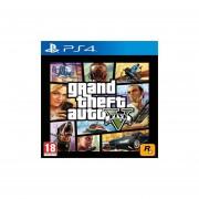 Videojuego Grand Theft Auto V PlayStation 4