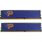 PATRIOT Pamięć RAM PATRIOT 8GB 1333MHz Signature (PSD38G1333KH)