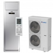 Gree tip coloana Fresh Wind GVH48AH-M3DNA5A, Inverter, 48000 BTU