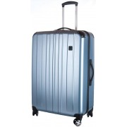 Eminent Move Air Clearance Large 79cm 4-Wheel Suitcase - Matte Ice Blue