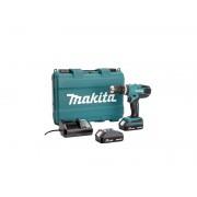 Masina de gaurit cu percutie cu acumulatori Makita HP457DWE