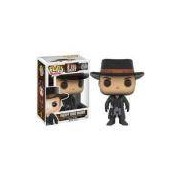 Funko Pop - Sheriff Chris Mannix - The Hateful Eight 258