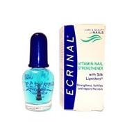 Endurecedor unhas vitaminado 10ml - Ecrinal