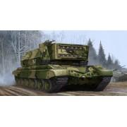 Trumpeter 05542 - 1:35 Soviet 1K17 Szhatie