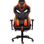 Scaun gaming Inaza Predator Black / Orange