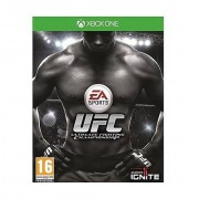 Electronic Arts Videogames Ea Sports Ufc Xbox One