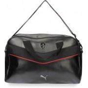 Puma Puma Ferrari LS Weekender Small Travel Bag (black) Small Travel Bag(Black)