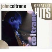 John Coltrane - Very Bestof (0081227977825) (1 CD)