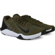 Nike �RETALIATION TRAINER 2 Training & Gym Shoes For Men(Green)