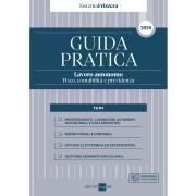 IlSole24Ore GUIDA PRATICA Lavoro autonomo Fisco, contabilità e previdenza
