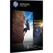 HP glanzend A4 fotopapier 1 pak (25 vel)