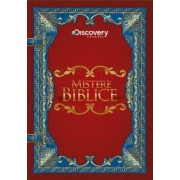 Colectia Mistere Biblice - 3 DVD