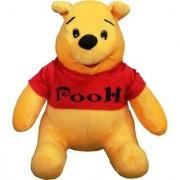 Yashi Enterprises Pooh Soft Toy 40 CM