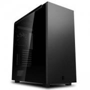 Кутия за компютър DeepCool MACUBE 550 BK, GS-ATX-MACUBE550-BKG0P