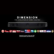 Focal Dimension