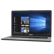 Asus prijenosno računalo VivoBook Pro N705UN-GC076 i5-8250U/8G/SSD256GB+1TB/MX150/EndlessOS (90NB0GV1-M00930)