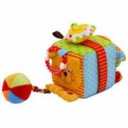 Cub educational Baby Mix de plus Cat
