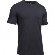 UA LEFT CHEST LOCKUP TEE barbati