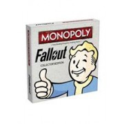 Joc Monopoly Fallout Edition Board Game