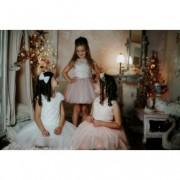 Haljina za devojčice TIFANY 136
