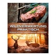 HEEL Verlag Buch: Wildverwertung praktisch