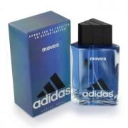 Coty Adidas Moves Eau De Toilette Spray 1 oz / 30 mL Men's Fragrance 402995