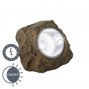 Ranex Outdoor lamp incl. LED on solar energy - Rocky