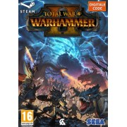 Total War Warhammer II PC Steam Game Key