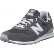 New Balance 996 Castle Rock, Skor, Sneakers & Sportskor, Löparskor, Grå, Dam, 37